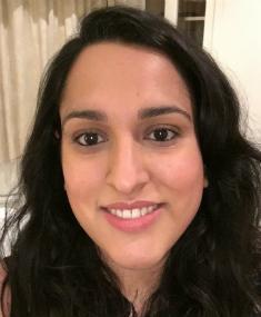 Dr Dharmi Kapadia